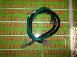 CABLE NEGATIVO Kymco People 200